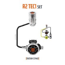 펀다이버몰[텍라인/TECLINE] R2 요크 TEC1 세트 / R2 YOKE TEC1 SET(*)TECLINE[PRODUCT_SEARCH_KEYWORD]